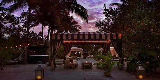 The Raleigh Miami Beach: The Oasis-3