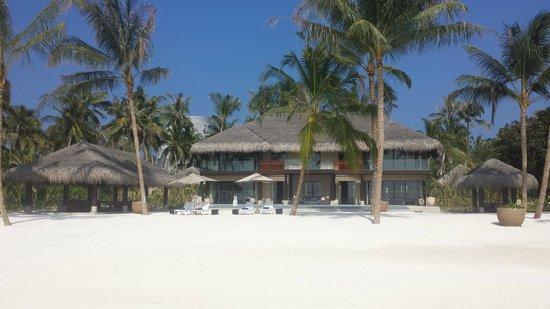 Velaa Private Island: 4-bedroom residence