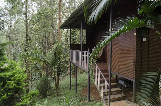 Coffea Aroma Resort - Wayanad: Bamboo Suite