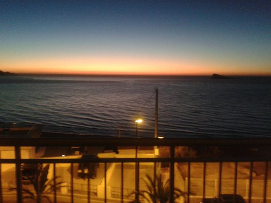 Servigroup Torre Dorada: View from room