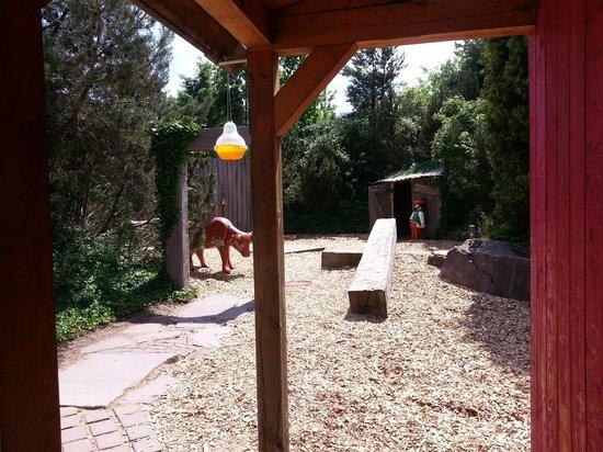 Playmobil FunPark: Ранчо