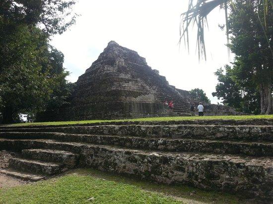 The Native Choice Tours: Impressive restorations, fabulous tour
