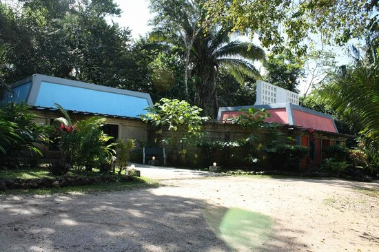 Calico Jack's Village: Moon and Sun Temples