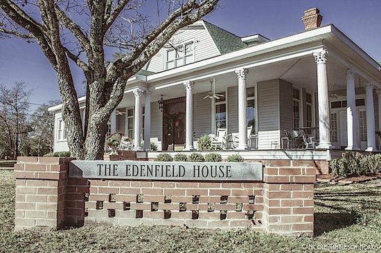 The Edenfield House