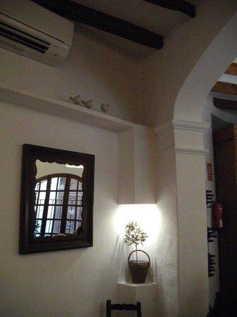 Sa Cova : More architectural details.