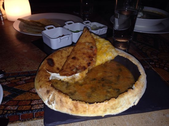 Villa Toscana : Zuppa ribollita