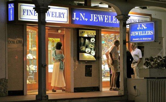 J.N. Jewelers