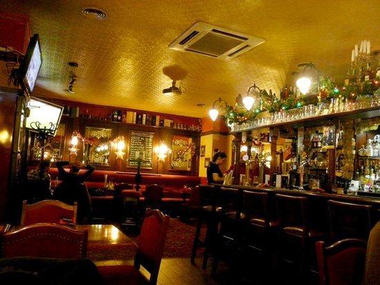 John Bull Sport Pub : Our favorite place