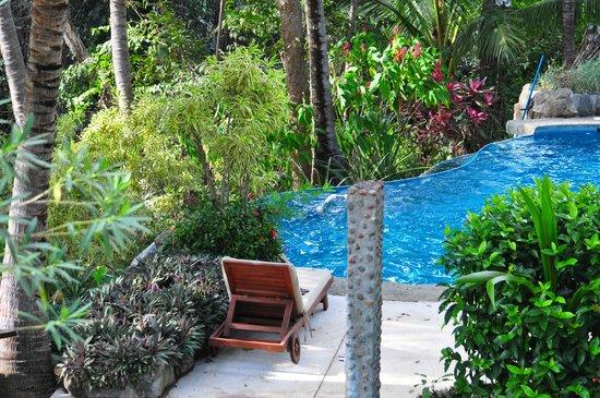 Sugar Beach Hotel: Pool