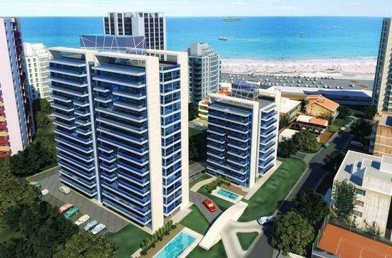 Arenas del Mar Apartments: Arenas del mar