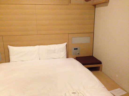 Hotel JAL City Haneda Tokyo: タブルルーム