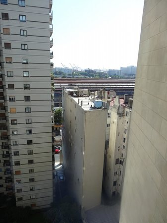 Sofitel Buenos Aires Arroyo : A River View Suite!!!!