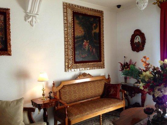 Hotel El Relicario del Carmen: ��