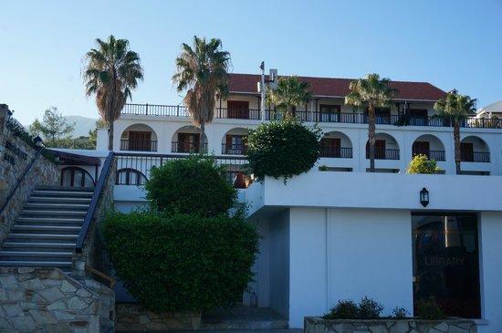 Onar Holiday Village: Hotel rooms