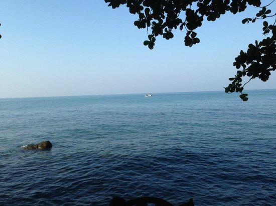 Warapura Resort: Warapura, The View