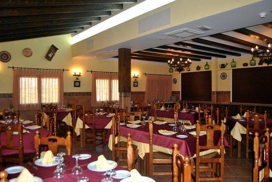 imagen Restaurante San Agustin en Fuentelencina