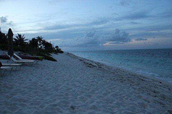 Foto De Grace Bay Beach Ocean Villas