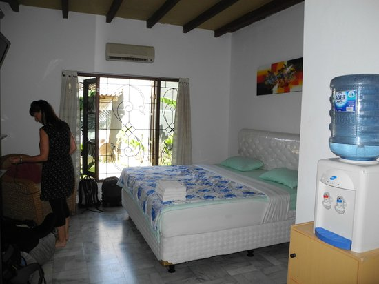 Palma Bed & Breakfast : Superior room