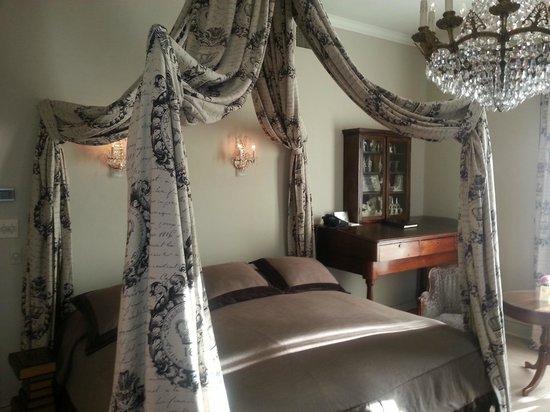 Hotel St. Germain: Suite 1 bed
