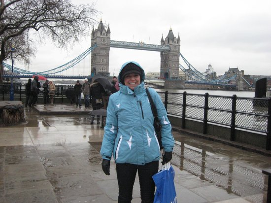 David Drury, London Blue Badge Guide - Private Tours : Tower Bridge