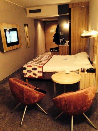 Hotel Galaxy : Room