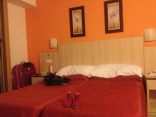 MedPlaya Hotel Regente : room 407