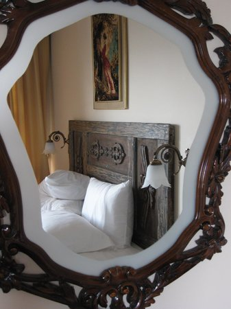 Golden Horn Guesthouse: Bedroom