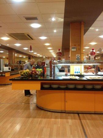 MedPlaya Hotel Regente: dining room