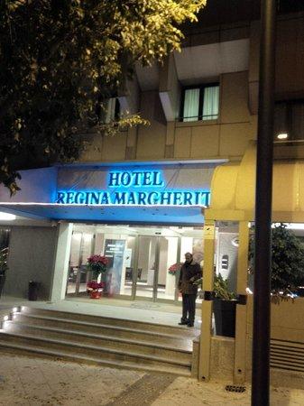 Hotel Regina Margherita - Cagliari : Hotel regina Margherita Cagliari