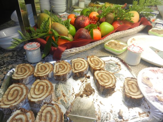 Kyriad A Disneyland Paris: Dinner buffet
