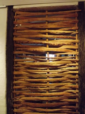 Cayman Islands National Museum: Woven Walls