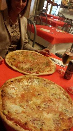 Pizzeria Nababbo