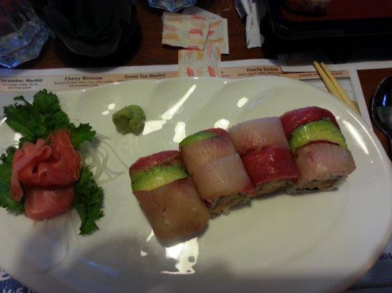 Edo Sushi: Tokyo Maki