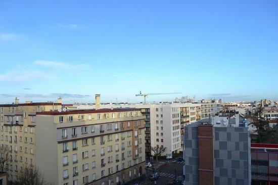 La chambre picture of ibis budget paris porte d - Porte d aubervilliers plan ...