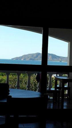 Best Western Tamarindo Vista Villas: View from 302 Balcony