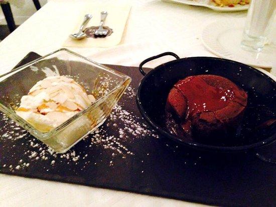 West Boutique Hotel Ashdod: dinner