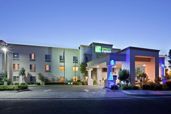Holiday Inn Express Stockton Southeast: Holiday Inn Express Stockton