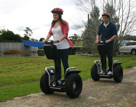 ‪Segway Central Coast‬
