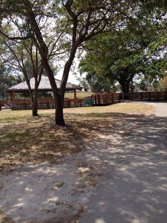 A. D. Barnes Park