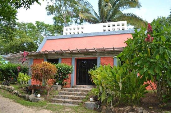 Calico Jack's Village: Sun Temple