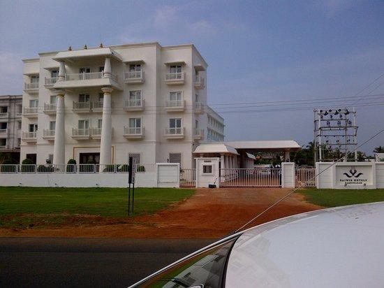 Daiwik Hotels Rameswaram: Daiwik Rameshwaram