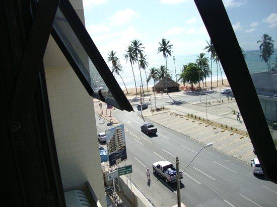 Marinas Maceio Hotel: Marinas Maceió Hotel