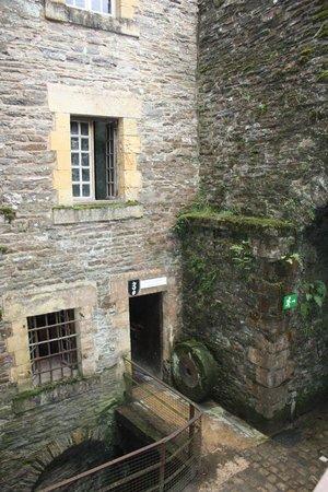 Chateau de Bouillon (Bouillon Castle) : 10