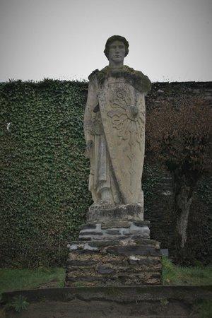 Chateau de Bouillon (Bouillon Castle) : 22