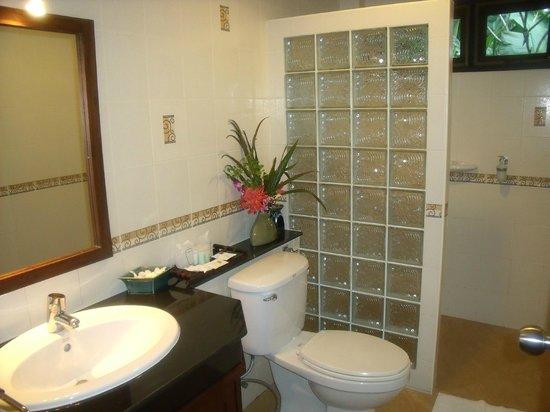 Mai Siam Resort: Salle de bains