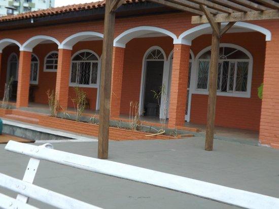 Pantanal Backpacker Hostel