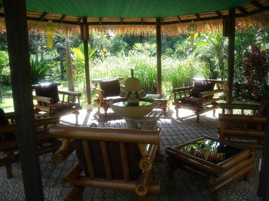 Mai Siam Resort: Espace détente