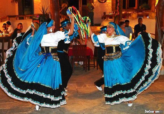 Pelican Eyes Resort & Spa: Cultural Nights, every Wednesday
