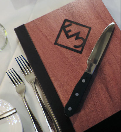 E3 Chophouse: Ranch to Table dining in Steamboat Springs