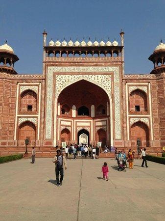 The Delhi Way Day Tours (New Delhi, Indien) - anmeldelser